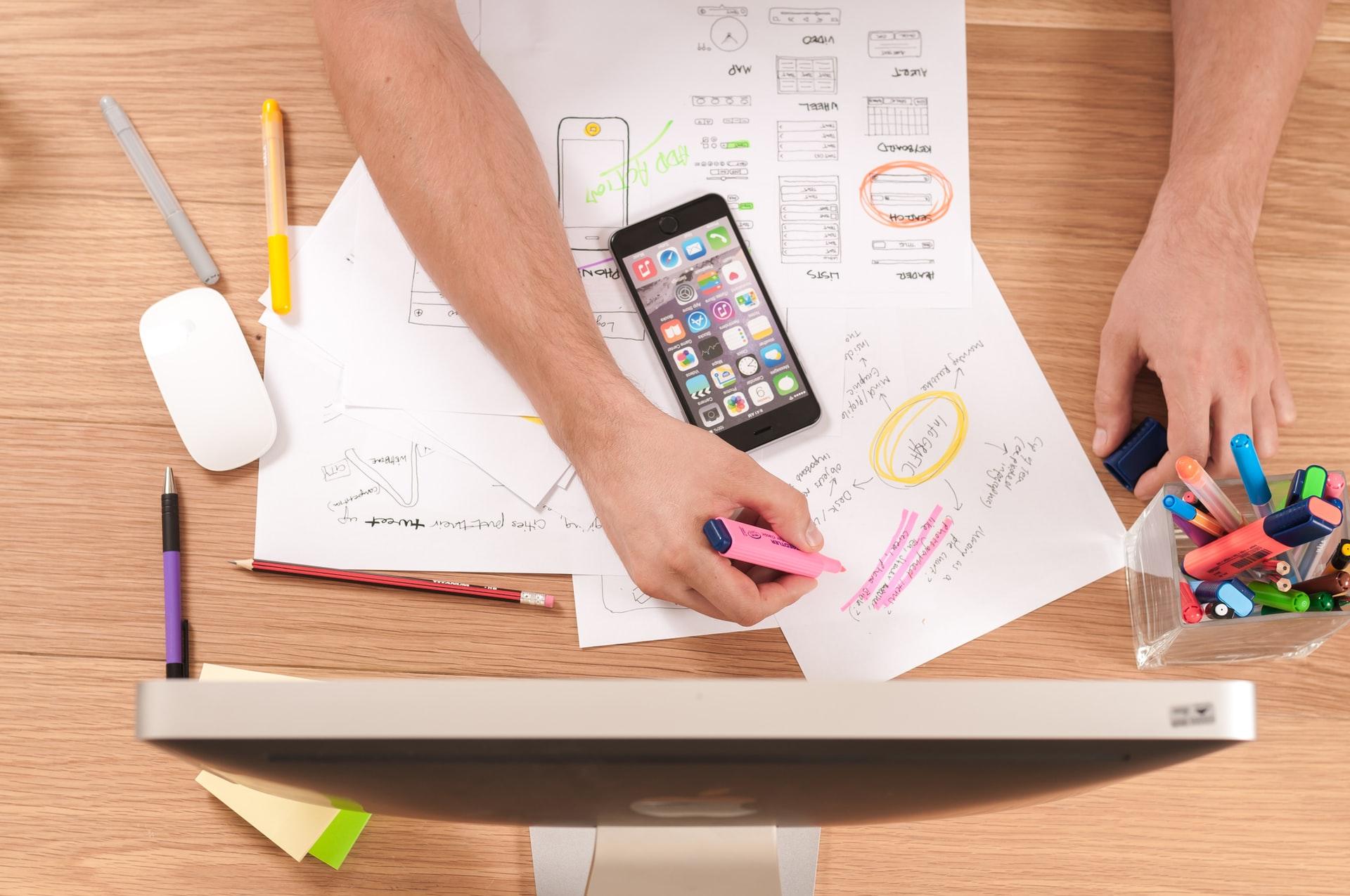 marketing i zarządzanie studia